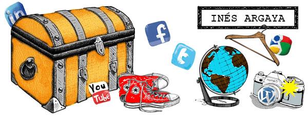 Redes Sociales, Social Media, Community Manager, Publicidad, Cine, Televisión, Arte, Moda